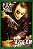 Batman: The Dark Knight - Joker Magic Trick DC Comics – Montage Batman Begins Batman (I'm Batman) Batman Vs. Superman- One Sheet The Flash- Feel The Speed Batman Comics - Stalker DC Comics - Collage Batman Dark Knight- Serious Teaser Suicide Squad- Harley Quinn Neon Glow