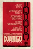 Django Unchained Django Unchained The Great Gatsby (Leonardo DiCaprio, Carey Mulligan, Tobey Maguire) The Departed leonardo dicaprio
