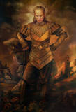 Vigo the Carpathian Art Print Poster Ghost Busters ghostbusters