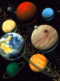 Computer Artwork Showing Planets of Solar System Solar System Astronomy Banner The New Solar System Planets Jupiter Moons Rosette Nebula Space Art Poster Print Solar System Poste Super Space Explorer Solar System Planets Solar System and Trans-Neptunian Objects Solar System Planets Nasa Solar System Solar System Solar System planet jupiter