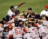 Red Sox Celebration - 2004 World Series victory over St. Louis David Ortiz Career Portrait Plus Boston Red Sox 2013 World Series Celebration Boston Red Sox - Make History Composite - ©Photofile New York Yankees and Boston Red Sox - August 27, 2007 david ortiz