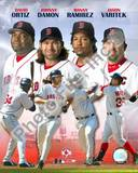 "Red Sox - 2005 ""BIG 4"" HITTERS Boston Red Sox 2012 Team Composite David Ortiz David Ortiz MVPAPI 2004 ©Photofile Boston Red Sox - Martinez, Boggs, Lynn, Williams, Yastrzemski, Fisk, Ortiz, Doerr, Foxx, Rice, Pesk Boston Red Sox Photo David Ortiz David Ortiz 2016 Action Boston Red Sox - Make History Composite - ©Photofile MLB David Ortiz addresses the crowd on April 20, 2013 at Fenway Park Red Sox Celebration - 2004 World Series victory over St. Louis Boston Red Sox - David Ortiz Photo David Ortiz final game Game 3 of the 2016 American League Division Series Boston Red Sox 2013 World Series Celebration New York Yankees and Boston Red Sox - August 27, 2007 david ortiz"