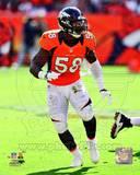 Denver Broncos - Von Miller Photo Von Miller 2013 Portrait Plus NFL Von Miller 2012 Action Von Tripps von+miller