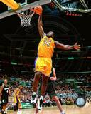Los Angeles Lakers - Shaquille O'Neal Photo Shaquille O'Neal Shaquille O'Neal Orlando Magic' Shaquille O'Neal - May 9, 1994 Shaquille O'Neal Action Shaquille O'Neal 1997-98 Action Los Angeles Lakers' Shaquille O'Neal and Philadelphia 76ers' Dikembe Mutombo - NBA Champions - June NBA Shaquille O'Neal Action Los Angeles Lakers' Shaquille O'Neal - November 11, 1996 Shaquille O' Neal