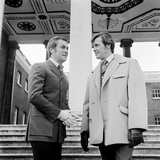 The Persuaders Live and Let Die, Roger Moore, 1973 The Persuaders Roger Moore on Set of Film Moonraker 1979 The Man with the Golden Gun The Persuaders! The Saint Roger Moore Roger Moore The Persuaders