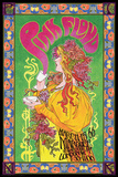 Pink Floyd Marquee '66 ASAP Rocky Music Poster band posters