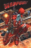 Deadpool - Attack Deadpool Cover Featuring Deadpool Deadpool - Thumbs Up Deadpool Deadpool - Unicorn Deadpool Cover Art Deadpool Cover Art Deadpool Deadpool Deadpool Marvel Deadpool Deadpool Deadpool Deadpool - I Make This Look Good deadpool