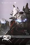 Destiny - Fallen Destiny - Key Art Destiny- Rise Of Iron Hunter Class Destiny- Rise of Iron Destiny- Taken King