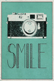 Smile Retro Camera Be Unique Music Inspires Me You Miss 100% of the Shots You Don't Take (Black) Mother Teresa Anyway Poster Michael Jordan - Success Quote Be Kind This is Your Life Open Your Mind Be You, Be Different Gym - Motivational Imagination Keep Your Eyes on the Stars and Your Feet on the Ground Watch Your Thoughts Motivational Poster Make Art Not War