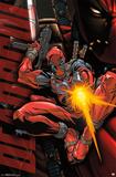 Deadpool - Jump Deadpool Cover Art Deadpool Deadpool Deadpool Deadpool Marvel Deadpool Deadpool - I Make This Look Good Deadpool Deadpool - Unicorn deadpool
