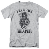 Sons Of Anarchy - Fear The Reaper Infant: Sons Of Anarchy - Samcro Sons Of Anarchy - Samcro (slim fit) Sons of Anarchy - Logo Sons Of Anarchy - Acronym Anarchy Skull 3 SOA Skull Anarchy Skull 3 Soa Skull Sons of Anarchy - SAMCRO Sons of Anarchy - Logo Anarchy Skull Sons of Anarchy- SAMCRO Banner Sons of Anarchy - Jax Skull Banner Sons of Anarchy