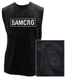 Sons of Anarchy - SAMCRO Sleeveless Tee Sons of Anarchy Reaper Crew TV Poster Print Sons of Anarchy SOA Skull Sons of Anarchy Jackson TV Poster Print Sons of Anarchy - Cut Sons of Anarchy Vintage Huge TV Poster Sons of Anarchy Sons of Anarchy - Jax Skull Banner Sons of Anarchy- SAMCRO Banner Sons of Anarchy Samcro TV Poster Print Sons of Anarchy - Jax Skull Sons of Anarchy - Bike Circle