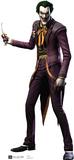 The Joker - Injustice DC Comics Game Lifesize Standup Suicide Squad- Joker And Harley Quinn Love Hurts Youth: Suicide Squad- Joker Vs. Taskforce X (Black Back) The Joker Harley Quinn - Romance The Joker- A Peak Inside JOKER - BANG Batman- Batman & Joker Animated Batman Comic Villains DC Comics- The Joker Banner Joker 2 Maniacal Laugh (Green & Purple) The Joker - Arkham Asylum Game Lifesize Standup DC Comics - The Joker JOKER - PORTRAIT