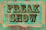 Freak Show Ticket Freak Show 2.1 Freak Show 2 Freak Show Freak Show Ticket 5 Freak Show 2 Freak Show Ticket Freak Show Ticket 2 Freak Show Ticket 4 Freak Show Freak Show Ticket 5 Freak Show Ticket American Horror Story-  My Roanoke Nightmare Freak Show 3