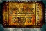 Freak Show Ticket 5 Freak Show Ticket 5 American Horror Story-  My Roanoke Nightmare Freak Show Ticket 5 Freak Show Ticket Freak Show Ticket 2 Freak Show Freak Show 2 Freak Show Ticket Freak Show Ticket 4 Freak Show 3 Freak Show