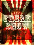 Freak Show Freak Show Ticket Freak Show Ticket 5 American Horror Story- Its Everywhere Freak Show 3 American Horror Story- Darkness