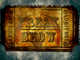 Freak Show Ticket 5 Freak Show Ticket Freak Show Ticket 2 Freak Show Freak Show 2 Freak Show Ticket Freak Show Ticket 4 Freak Show 3 Freak Show