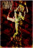 Freak Show 4 Freak Show American Horror Story-  My Roanoke Nightmare American Horror Story- Darkness Freak Show Ticket Freak Show Ticket 2 Freak Show Ticket 5 American Horror Story- Key Freak Show Ticket American Horror Story- Graphic Seasons Freak Show 3 American Horror Story