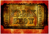 Freak Show Ticket 4 Freak Show Ticket 5 Freak Show Ticket 5 American Horror Story-  My Roanoke Nightmare Freak Show Ticket 5 Freak Show Ticket Freak Show Ticket 2 Freak Show Freak Show 2 Freak Show Ticket Freak Show Ticket 4 Freak Show 3 Freak Show