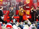 One Direction One Direction One Direction One Direction - Grid