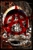 Anarchy Skull 3 Soa Skull Sons of Anarchy - SAMCRO Sons of Anarchy - Logo Anarchy Skull Sons of Anarchy- SAMCRO Banner Sons of Anarchy - Jax Skull Banner Sons of Anarchy