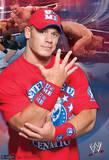 John Cena Wwe Wrestling Poster WWE- Epic Legends WWE - Superstars Wwe Summerslam 2017 WWE- Divas 2016 WWE- John Cena Action Collage Wwe- Roman Reigns 16 WWE- Raw vs Smackdown