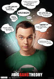 Big Bang Theory Sheldon Quotes Television Poster Stephen William Hawking, British Theoretical Physicist Big Bang Theory Group Lifesize Standup My Mother Had Me Tested Big Bang Theory Superheroes The Big Bang Theory - Cast The Big Bang Theory Infographic Set of Universe Infographics - Solar System, Planets Comparison, Sun and Moon Facts, Space Junk Mad Big Bang Theory - Season 5 Mini Poste Big Bang Theory Sheldon Bazinga Television Poster big bang theory