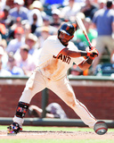 Pablo Sandoval 2014 Action Pablo Sandoval 2014 Action San Francisco Giants 2011 Triple Play Composite San Francisco Giants vs. Detroit Tigers World Series Match-up Composite Pablo Sandoval - San Francisco Giants 2012 World Series MVP