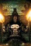 Punisher: Nightmare No. 5: Punisher Punisher No.1 Cover: Punisher Wolverine Punisher No.1 Cover: Wolverine and Punisher