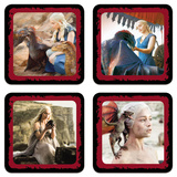 Game of Thrones - Daenerys Coaster Set Game of Thrones – Lannister Sigil Game Of Thrones - Season Two Coaster Set Game of Thrones - Funko Character Boxes Game Of Thrones - House Coaster Set Game of Thrones The North Remembers TV Poster Print Game of Thrones - Daenerys Targaryen POP TV Figure Game of Thrones – Tyrion Game Of Thrones - S7-Daenerys Game of Thrones - Daenerys Game Of Thrones- Daenerys Quiet In The Storm Game of Thrones - Winter is Coming - House Stark Game of Thrones - You Win or You Die Game of Thrones Horizontal Map daenerys