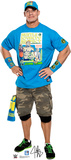 WWE - John Cena Light Blue Shirt Lifesize Standup The Rock WWE - The Rock Lifesize Standup WWE Legends - Group 2016 WWE- New & Legendary Superstars John Cena Wwe Wrestling Poster WWE- Epic Legends WWE - Superstars Wwe Summerslam 2017 WWE- Divas 2016 WWE- John Cena Action Collage Wwe- Roman Reigns 16 WWE- Raw vs Smackdown