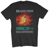 Brand New - Deja Entendu Lynyrd Skynyrd - Support Southern Rock Brand New - Your Favorite Weapon Women's: David Bowie - Watch That Man Journey- World Tour David Bowie - Stars Women's: Aerosmith - Winged Logo Brand New - The Devil And God Are Raging Inside Me Youth: Grateful Dead- Spiral Bears Eagles - Greatest Hits
