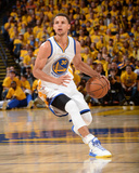 New Orleans Pelicans v Golden State Warriors - Game Two stephen+curry