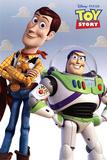 Toy Story (Woody & Buzz) disney