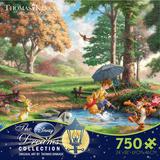 Thomas Kinkaid Disney Dreams - Winnie the Pooh 750 Piece Jigsaw Puzzle Five Nights At Freddy's- Freddy Snapback Star Wars - Rebel Alliance Bi-Fold Wallet Game Of Thrones - House Coaster Set Pokemon - Pikachu Big Face W/Ears Pokemon Eevee Evolution Backpack