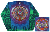 Grateful Dead-Celtic Mandala Long Sleeve KISS - New York Yankees Dressed to Kill Nirvana - Established 1988 Guitar Stand AC/DC- Hells Bells V-Dye (Front/Back) Led Zeppelin - Legend Sublime- 40oz to Freedom Pink Floyd - Dark side of the moon Pink Floyd- Wish You Were Here Cigar Label Rolling Stones- Distressed Union Jack Joy Division - Unknown Pleasures Beastie Boys- Train Red Hot Chili Peppers- Vintage Distressed Logo The Rolling Stones - Europe 76 band shirt