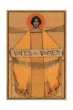 Votes for Women The Future Is Female - Pink Gloria Steinem, Feminist and a Leader of the 1970's Woman's Movement, 1972 A Woman?s Place? Women's March feminism