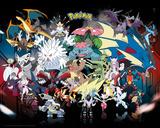 Pokemon Mega Pokemon- Pokeballs Pokemon- Travelling Party Pokemon - 2018 Calendar Pokemon- Groudon & Kyogre Pokemon- Pikachu Needs You Pokemon Eevee Evolution Backpack Pokemon- Eevee Evolution Pokemon - AOP Sublimated Cap Pokemon- Kanto Showdown Blastoise vs. Charizoid Pokemon- Kanto 151 Pokemon Group Gradient Snapback Pokemon- Kanto 151 pokemon