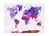 World Map in Watercolor Purple Warm Chicago Ireland Map Paint Splashes World Map II Watercolor London England Street Map World Watercolor Map 1 World Map in Watercolorpurple and Blue World Map Watercolor (Cool)