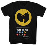 Wu Tang Clan- Circles 1992 Logo Pink Floyd - Wish You Were Here '75 (slim fit) Van Halen - Logo Willie Nelson Playing Guitar in Black Shirt Jethro Tull - Too Young To Die BB King Performing on Stage using Black Les Paul in Grey Suit with White Cuffs and Collar Shirt Sun Records - Memphis Logo David Bowie - Smoking Eagles - Greatest Hits Brand New - The Devil And God Are Raging Inside Me Woodstock, Joe Cocker, 1970 Pink Floyd - Dark side of the moon band shirt
