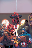 Marvel Reading Chronology 2009 Cover: Spider-Man Wolverine No.8 Cover: Wolverine and Hulk X-Force: Sex and Violence No.2 Cover: Wolverine and Domino Wolverine - Cover Marvel Classics Peel and Stick Wall Decals Infinity Gauntlet No.3 Cover: Adam Warlock Avengers No.12.1 Cover: Captain America, Hawkeye, Wolverine, Spider-Man, Iron Man, and Others Uncanny X-Men No.126 Cover: Wolverine, Colossus, Storm, Cyclops, Nightcrawler and X-Men Fighting Marvel Comics Retro: The X-Men Comic Book Cover No.133, Wolverine Lashes Out (aged) Wolverine: Origins No.28 Cover: Wolverine Avengers Classics No.1 Cover: Hulk Secret Wars No.1 Cover: Captain America X-Men Forever Alpha No. 1: X-Men No. 1: Beast, Storm, Gambit, Psylocke, Colossus, Rogue, Wolverine Marvel Comics Retro: The Incredible Hulk Comic Book Cover No.181, with Wolverine (aged)