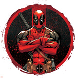Deadpool Deadpool Deadpool - Unicorn deadpool