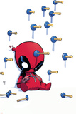 Deadpool Deadpool - Deadpool-isms Deadpool Deadpool - Faces Deadpool Cover Art Deadpool - I Make This Look Good Deadpool Deadpool Deadpool Deadpool Deadpool - Unicorn deadpool