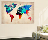 World Watercolor Map 1 World Map in Watercolorpurple and Blue Ireland Map Paint Splashes Color My World Cats Map of the World Map World Map II Watercolor Text Map of Germany Map Old Sheet Music Map of Ireland Map Watercolor Map of the World Map World Watercolor Map 1 World Map Watercolor (Cool)