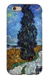 Road with Cypress and Star Tournee du Chat Noir, c.1896 Landscape with Houses in Céret Expectation Watercolor Abstract Beautiful Background World Political Map, Executive Style Lake Tahoe, California - VW Coastal Drive Keith Richards Elvis Watercolor Dude Abides iPhone 6S Case The Famous Summer Park Guell Over Bright Blue Sky In Barcelona, Spain The Birth of Venus Day of the Dead - Crossbones Cirque du Brun I