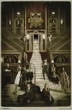 American Horror Story- Hotel American Horror Story- Graphic Seasons American Horror Story- Twisty Freak Show Ticket