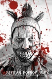 American Horror Story- Twisty Freak Show Ticket
