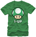 Super Mario- 1-Up Dropkick Murphys - Knotwork Flag Tee Dropkick Murphys- Vintage Skeleton Piper