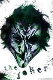 The Joker- A Peak Inside Suicide Squad- Joker And Harley Quinn Love Hurts DC Comics- The Joker Banner JOKER - BANG Harley Quinn - Romance Joker 2 DC Comics - The Joker The Joker- The Killing Joke Laughs Joker Blacklight Poster Batman Comic Joker Needs You The Killing Joke - Comic Cover JOKER - PORTRAIT
