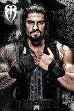 WWE- Roman Reigns WWE - Collage